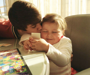 justin bieber, avalanna, and bieber image