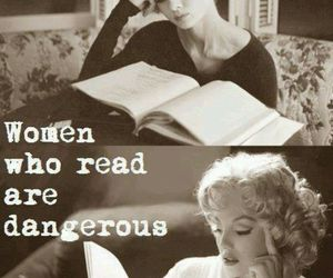 girl, read, and beautiful image