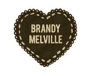 clothing, brandy melville, and cute image