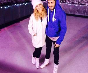 zerrie ♥, love*zayn*and*perrie*, and cute*+ image