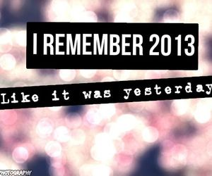 party, remember, and yesterday image