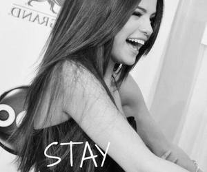 selena gomez, selena, and stay strong image