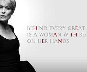 hands, house of cards, and great man image