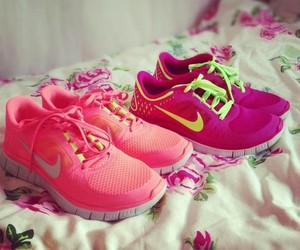 nike, ♥, and perfection image