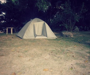 camping and wilson quiroga image