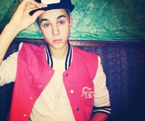 justin bieber, swag, and bieber image