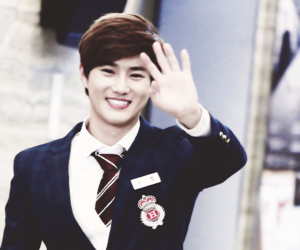 exo, suho, and exo-k image