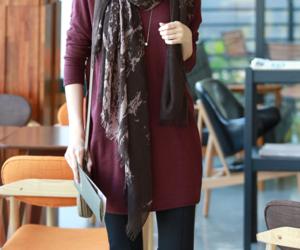 black, clothes, and kawaii image