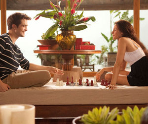 breaking dawn, twilight, and kristen stewart image