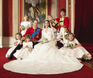 royal wedding, kate middleton, and prince william image