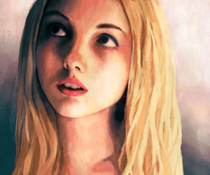 cassie, skins, and girl image