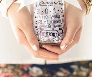 jar, memories, and 2014 image