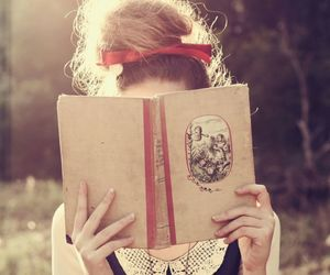beautiful, book, and forever image
