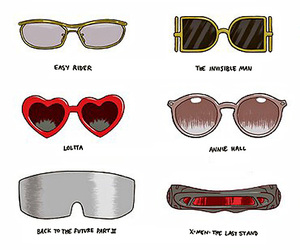 annie hall, Easy Rider, and fashion image