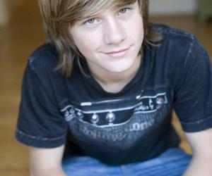 boy, Minutemen, and luke benward image