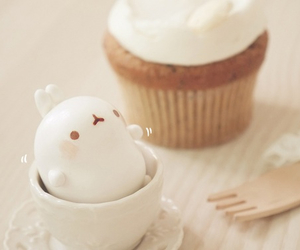 teddy, cupcake, and cute image