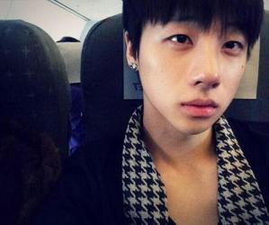 jinhwan, Ikon, and team b image