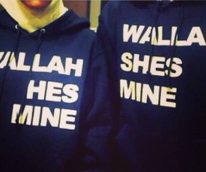 allah, amazing, and couple image