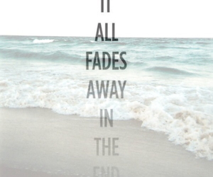 away, emotional, and quote image