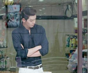 kim woo bin and heirs image