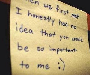 inspiration, Letter, and love it image