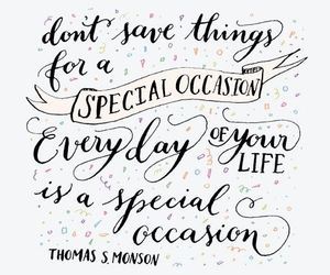 quotes, life, and special image