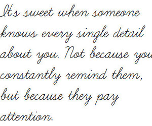 quotes, sweet, and text image