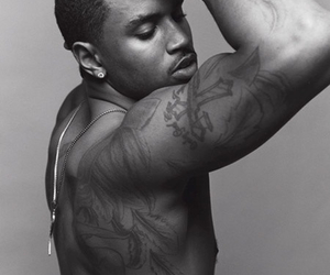 trey songz, sexy, and Hot image
