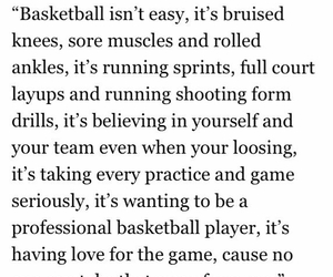 Basketball Quotes About Heart