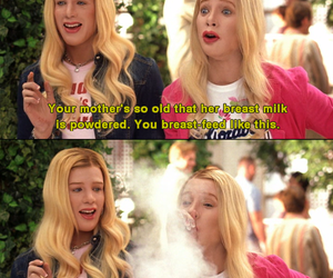 white chicks, funny, and lol image
