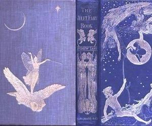 book, fairy, and fantasy image