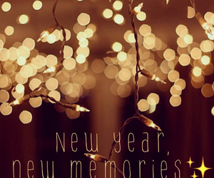 new year, 2014, and new image