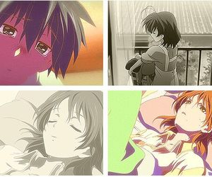clannad, tomoya, and clannad after story image