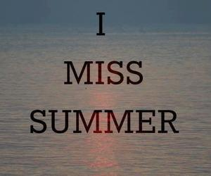 summer, miss, and sun image