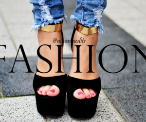 cool, shoes, and fashion image