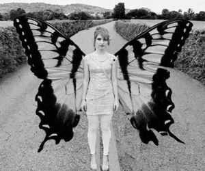 paramore, hayley williams, and brand new eyes image