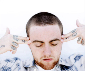 boy, rapper, and Tattoos image