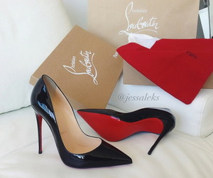 red bottoms image