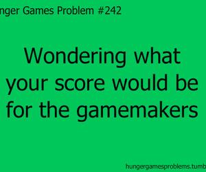 the hunger games, hunger games, and hunger games problems image