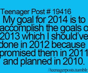 2014, funny, and teenager post image