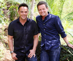 ant and dec, declan donnelly, and anthony mcpartlin image