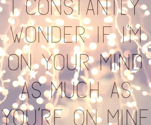 happy, mind, and quote image