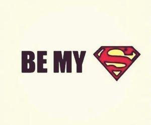 superman, hero, and my image