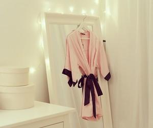 pink, room, and Victoria's Secret image