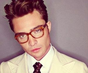 boy, ed westwick, and handsome image