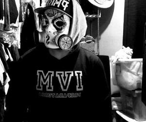 hollywood undead and j-dog image