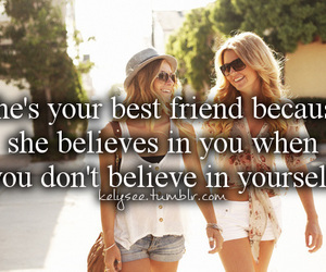 believe, Best, and fun image