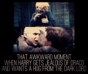 harry potter and the dark lord image