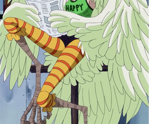 happy, harpy, and king image