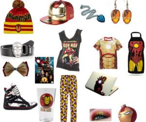 Avengers, iron, and man image